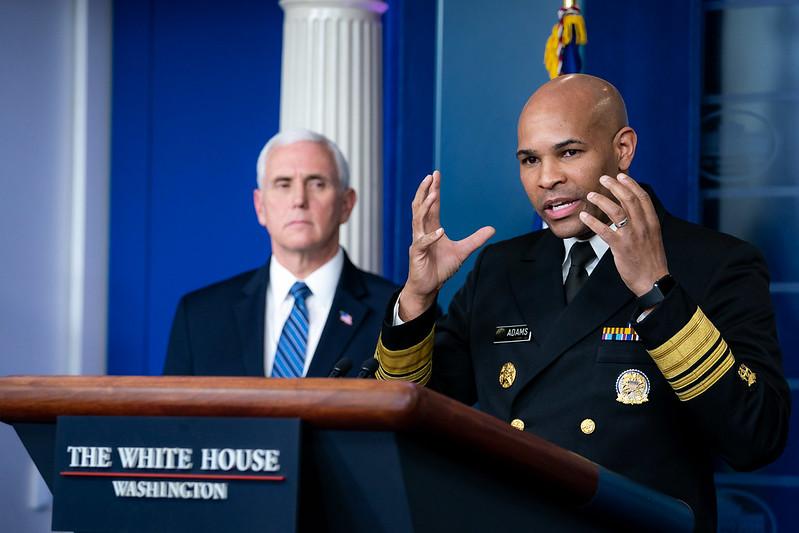 White House Coronavirus Update Briefing