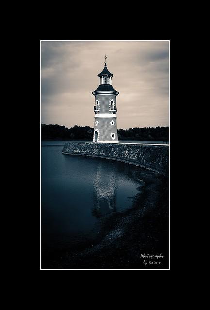 --- Little Lighthouse ---
