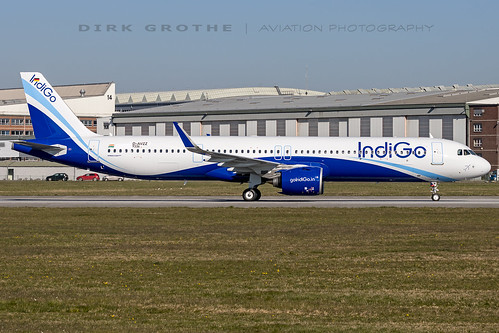 IndiGo_A321N_VT-IUW_20200406_XFW-2 | by Dirk Grothe | Aviation Photography