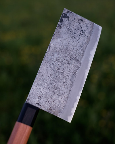 Cleaver 185mm | by milan385