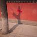 Guozijian Street Shadows