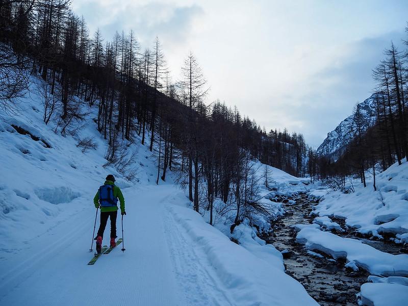 20200126 - Giro dell'Albergian (Val Chisone)