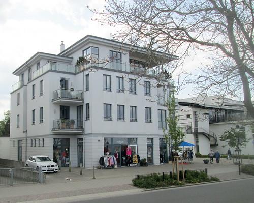 Art Deco Style, Warnemünde