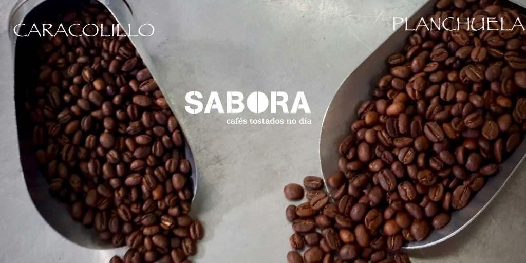 Café caracolillo - Café Planchuela