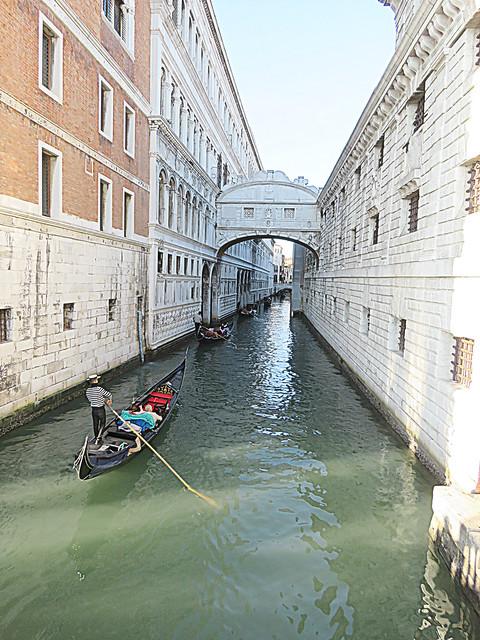 Gondola line