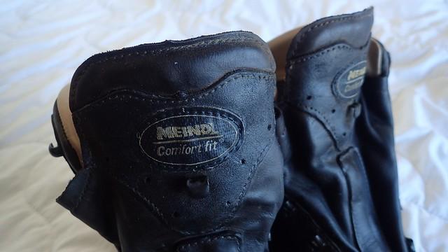 'Comfort Fit'