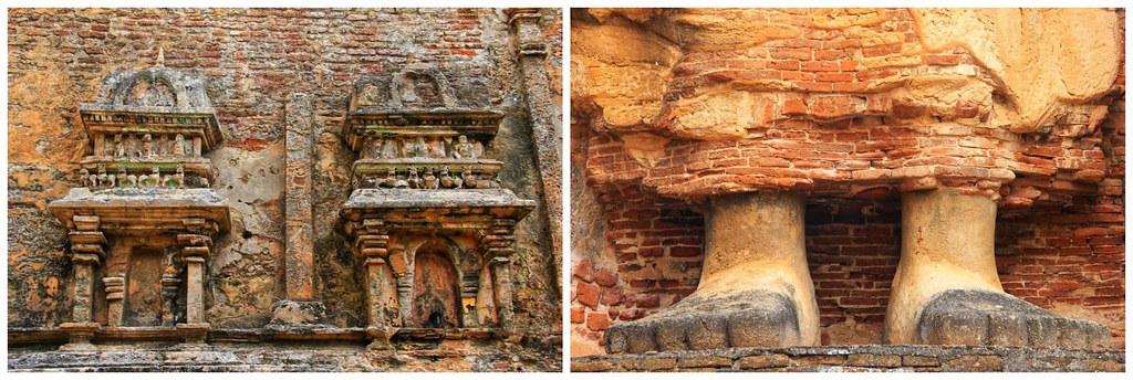Lankathilake, Polonnaruwa