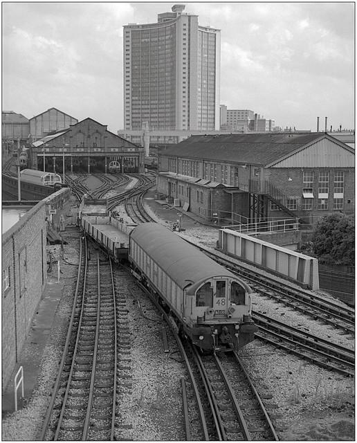 Action at Lille Bridge (gbw,88/59/04)