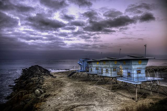 Carlsbad Beach Sunrise 30-2-24-20-5Dii-24X105mm