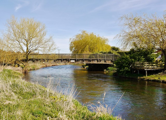 Tonford Ford, Thanington