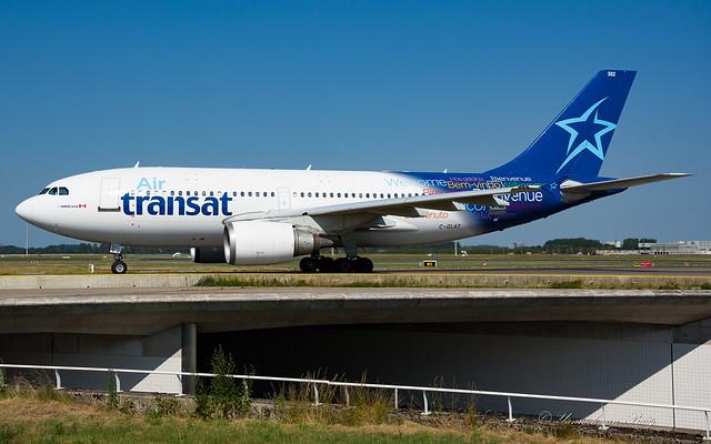 TSC_A310_CGLAT_AMS_JUN2015
