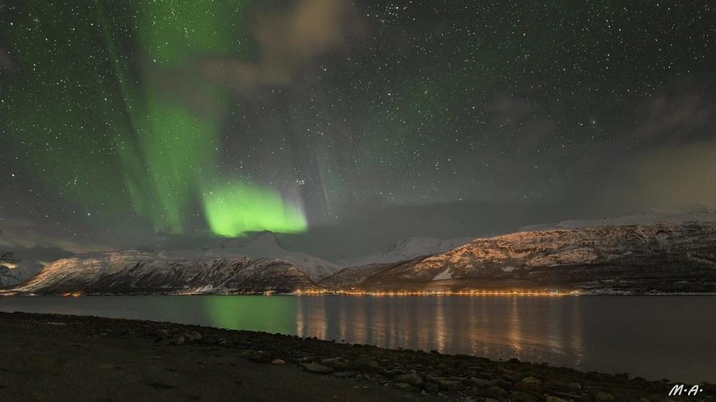 Magia sul fiordo