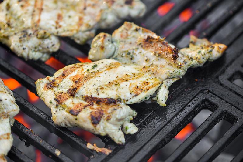 Halal Cart-style Chicken & Rice