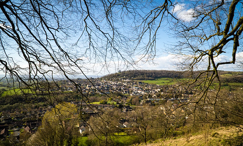 cotswoldway cotswold wottonunderedge town framed sony a6600 sony18105 gloucestershire landscape
