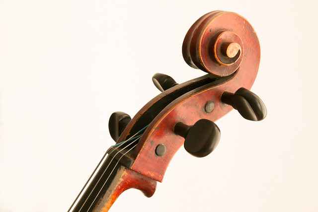 Eilidh's Cello  7
