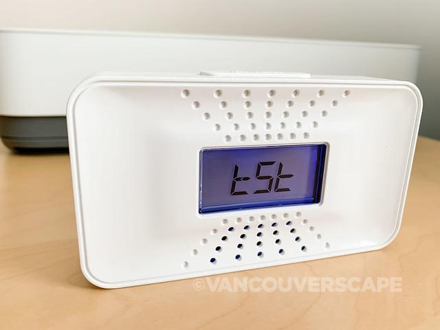 First Alert Carbon Monoxide Alarm-5
