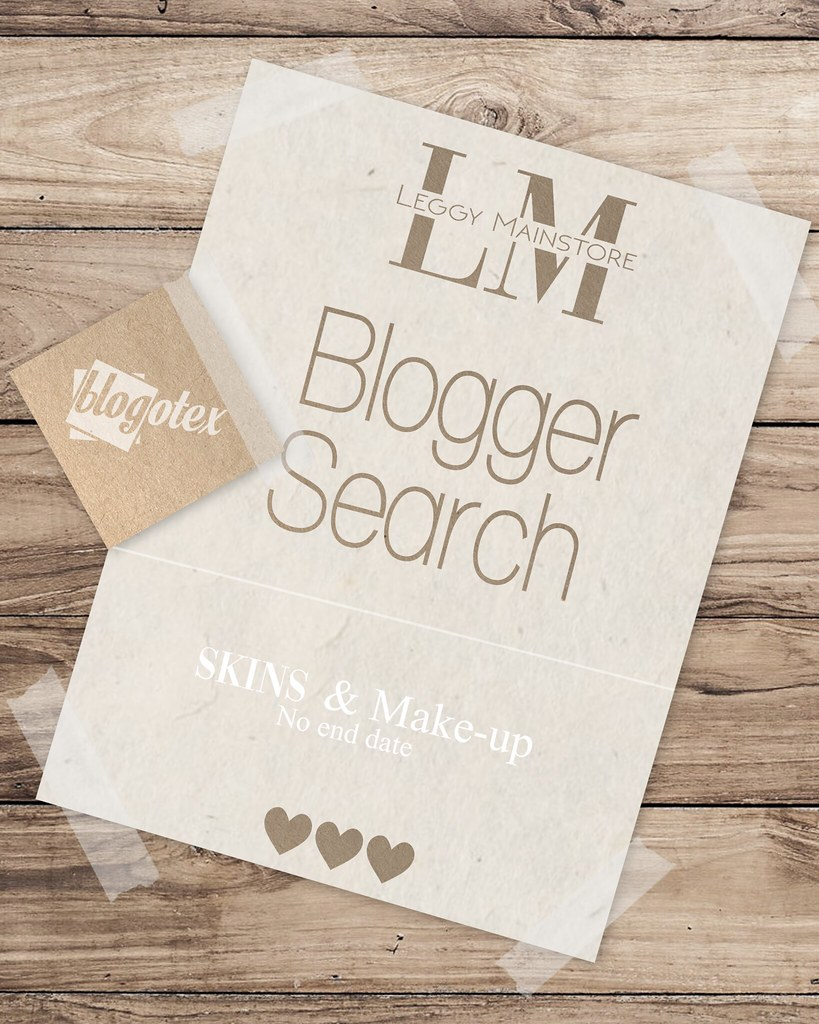 Leggy Mainstore – Blogger Search