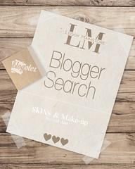 Leggy Mainstore - Blogger Search