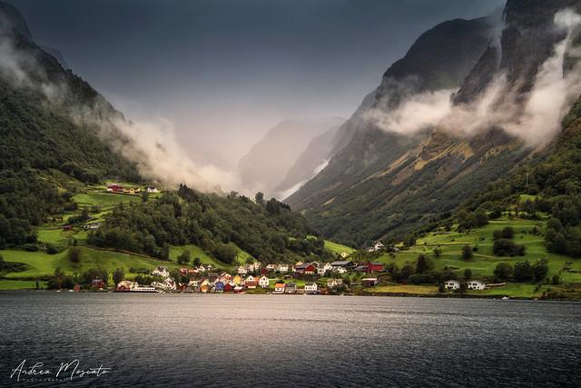 Undredal - Nærøyfjord (Norway)