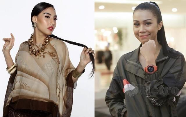 Zarina Anjoulie Minta Maaf Pada Sakinah & Fizo, Fazura Pula Jadi Penyelamat Hulur Bantuan