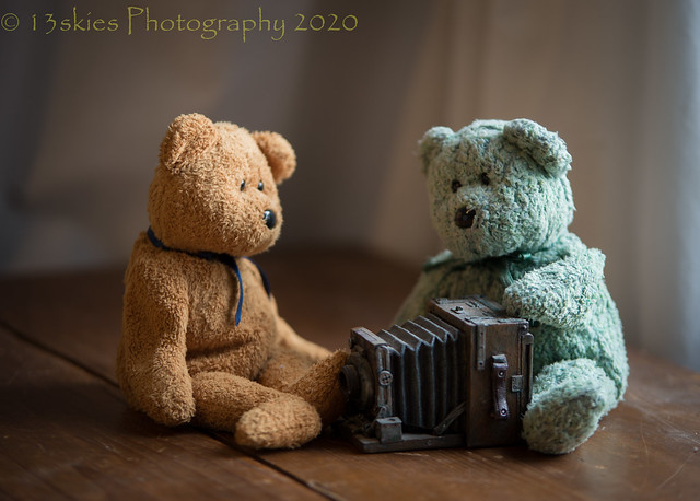 I Am Going To Learn Me Some Photography (HTBT)