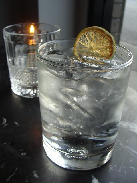 Gin e Tonico
