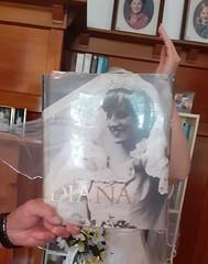 Diana Bookface