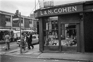 Frazier St, Lower Marsh, Waterloo, Lambeth 86-9r-11_2400
