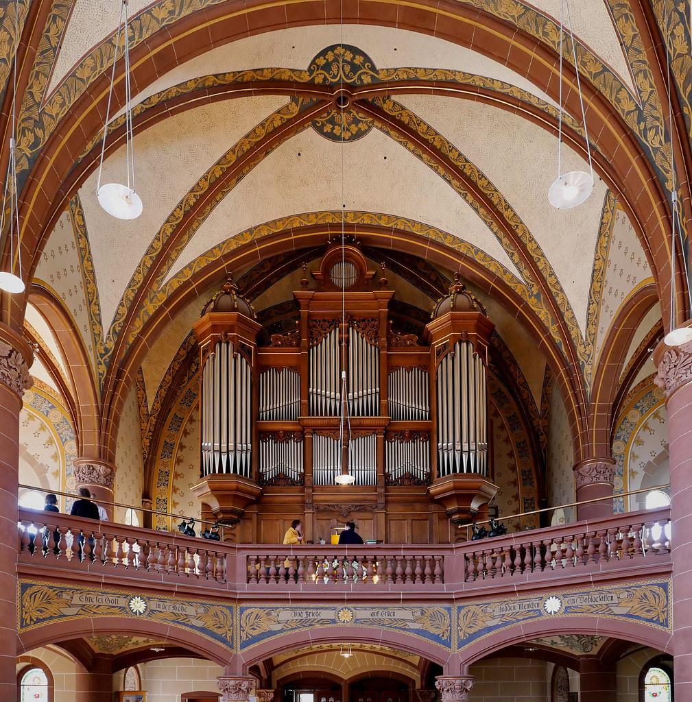 Kirche Werden