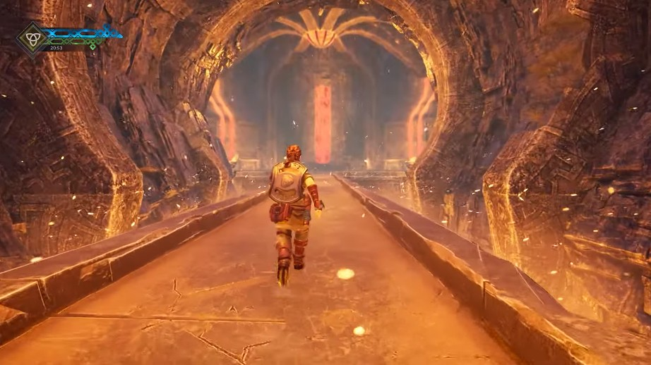 Soulborn - Temple