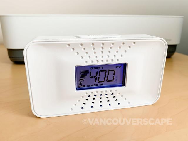 First Alert Carbon Monoxide Alarm-8