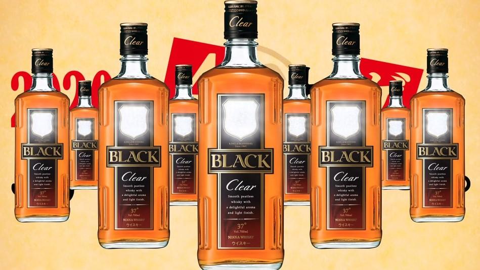 召集鄉民一起搶救被偷走的鬍子老爹!日果 Nikka 威士忌 x《魯邦三世》推出千萬獎金懸賞活動「BLACK 魯邦三世的挑戰狀」