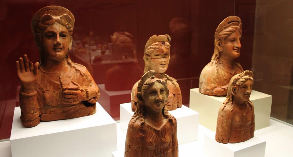 Museo de Cadíz | Mooistestedentrips.nl
