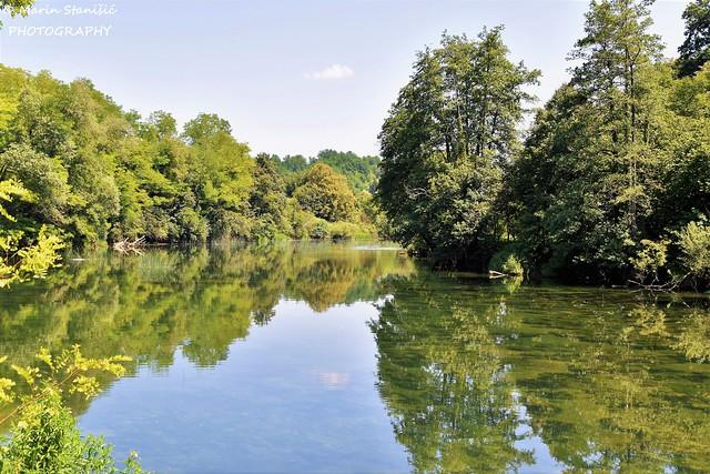 River Dobra, Croatia - Pure natural beauty...