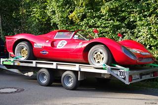 34 Ferrari 330 P4