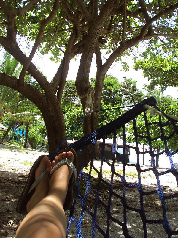 sumilon hammock