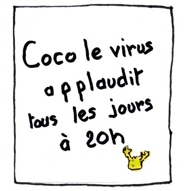 Coco le virus : épisode 7