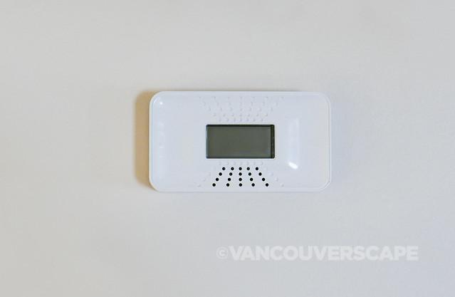 First Alert Carbon Monoxide Alarm-2