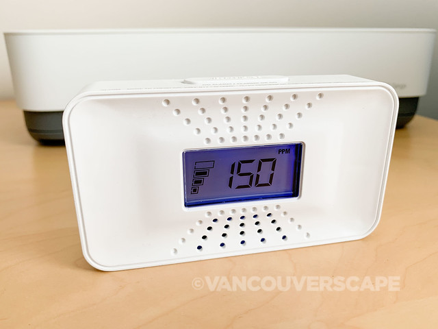 First Alert Carbon Monoxide Alarm-6