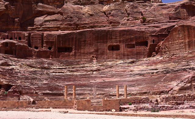 Petra, Jordan, June 2019 497