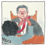 Baño presidencial (9/10)