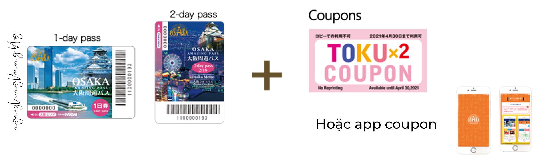 Osaka Amazing Pass-2