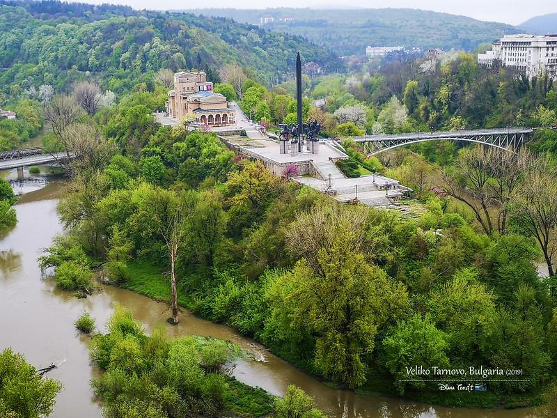 2019 Bulgaria Veliko Tarnovo 6