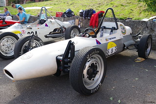 8 Race Craft Formel Vau