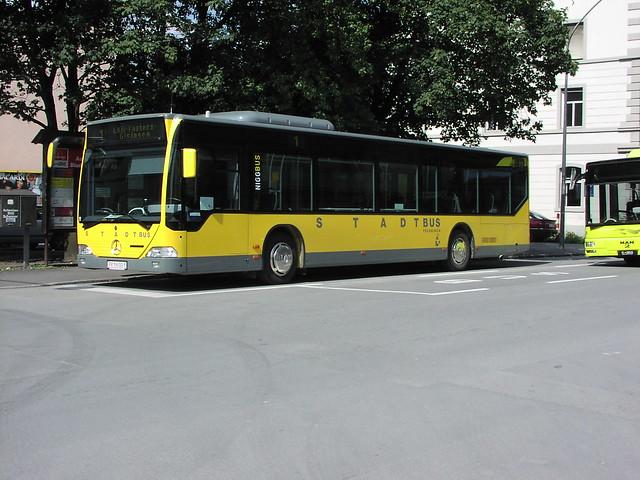 P7190023 Nigg Bus, Feldkirch FK NIGG 1