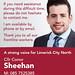 Conor Sheehan