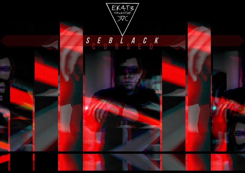 SeBlack - Cursed