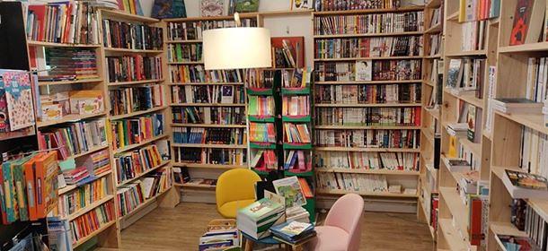 Librairie A Piuma Lesta - Bastia