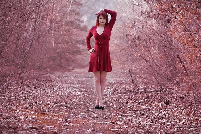 Emma (13) - La Bréole - Mars 2020