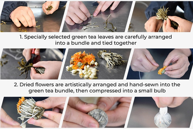 flowering-teas-and-how-they're-made